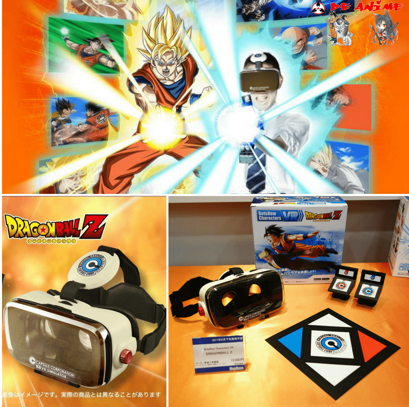 caracteristicas-vr-dragon-ball-set