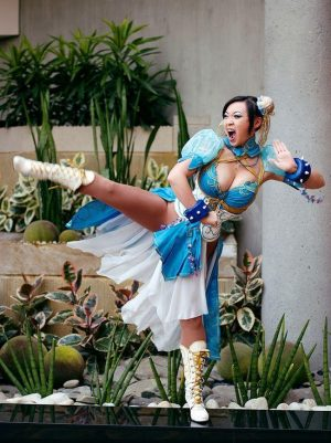 cosplay-chun-li-street-fighter-yaya-han