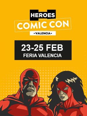 heroes-comicon-valencia-cartel