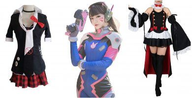 ▷ Cosplay Anime  a11db1aff8ae